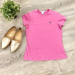 LILLY PULITZER Pink Tee
